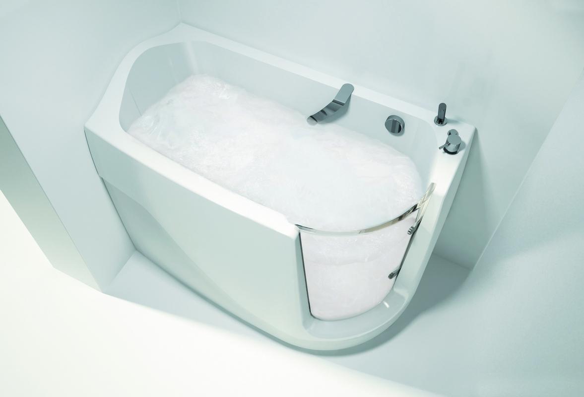 Vasca Da Bagno Tipologie : Aquatica baby boomer r™ hydrorelax a getti di ossigeno vasca da