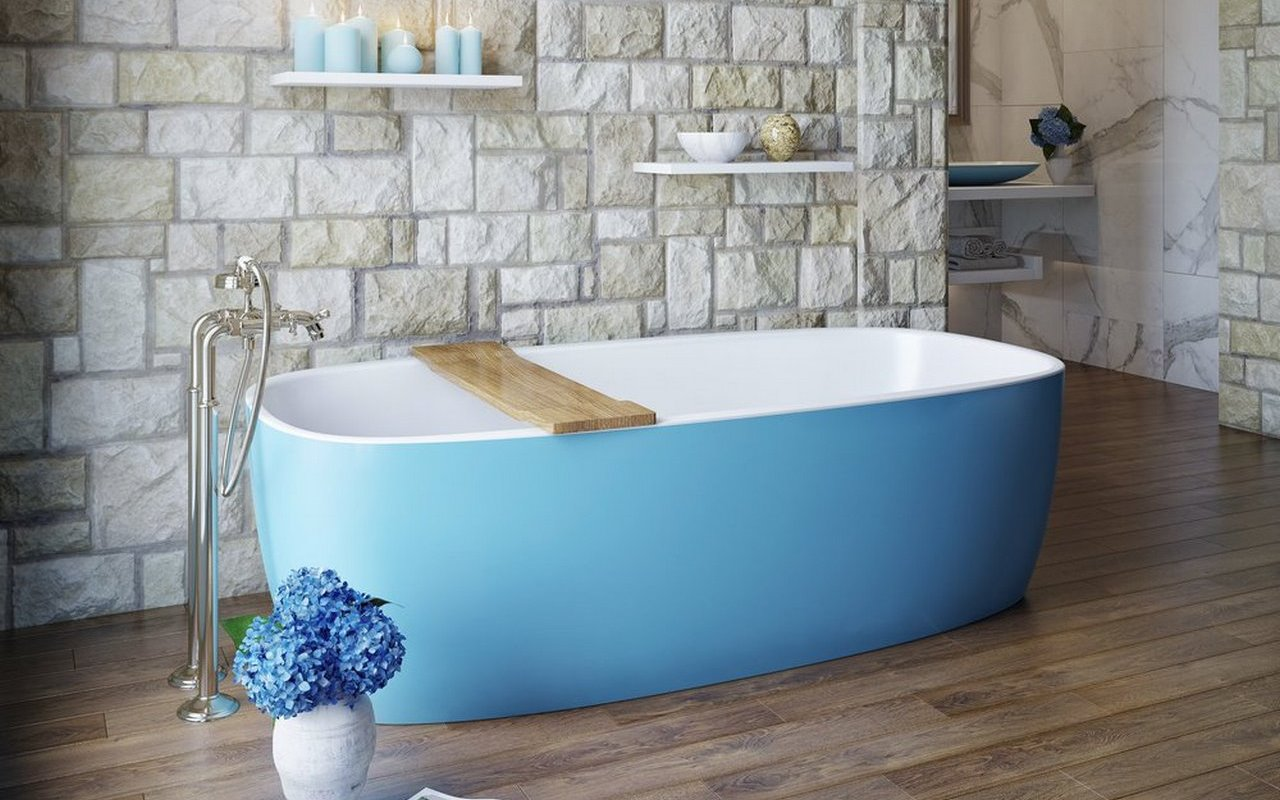Coletta Jaffa Blue Frestanding Solid Surface Bathtub 02 2 (web)