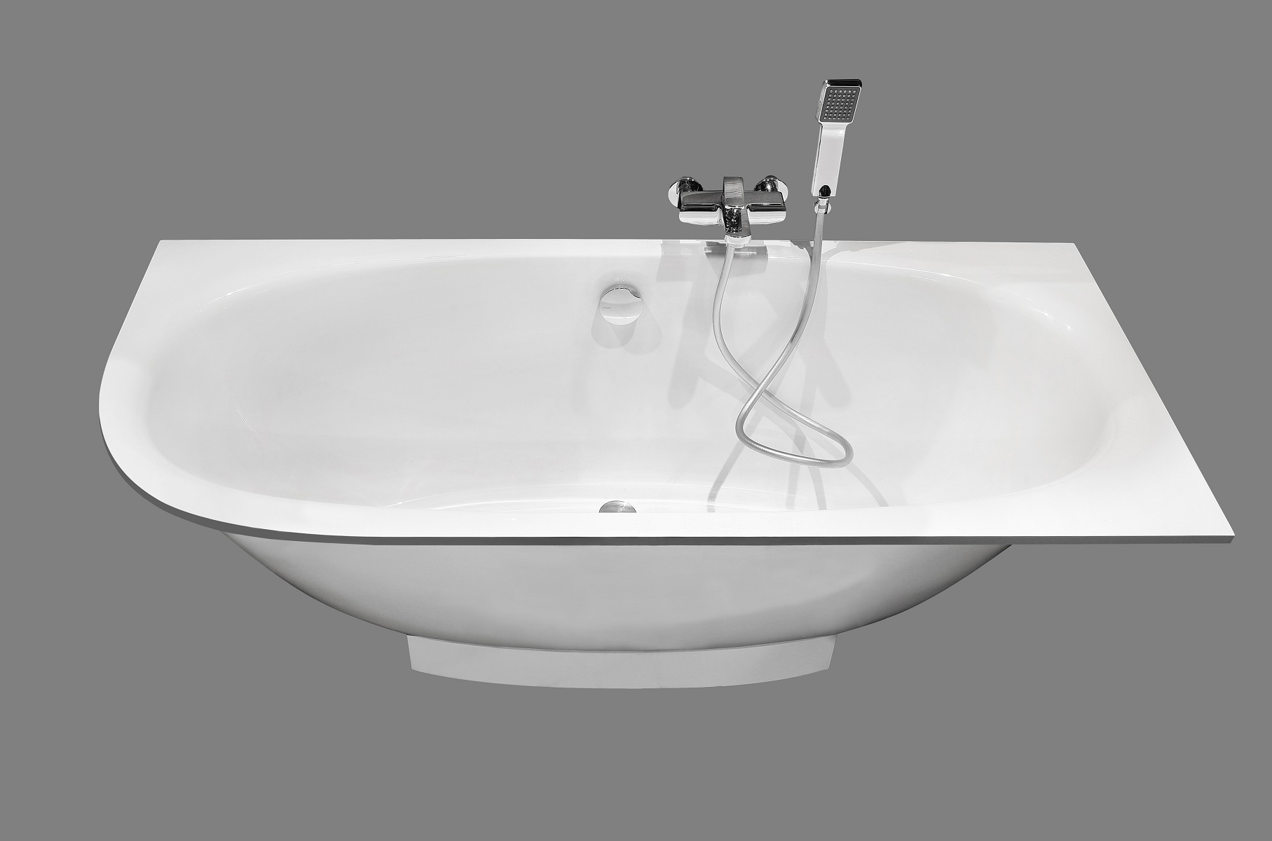 Scarico Della Vasca Da Bagno In Inglese : Gemina l wht™ la vasca da bagno ad angolo aquatica in pietra