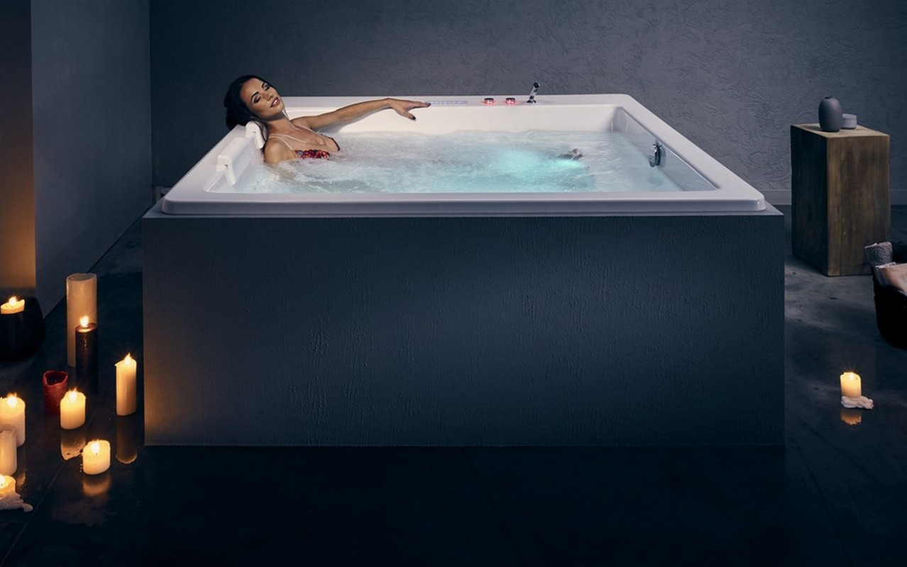 Vasca Da Bagno Con Gradini : Rivestimento in eps di pannelli per vasca con gradino pannelli per