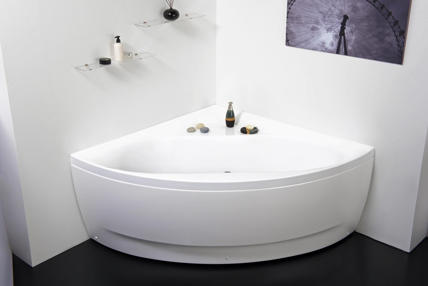 Vasche Da Bagno Angolari Offerte : Vasca da bagno da appoggio