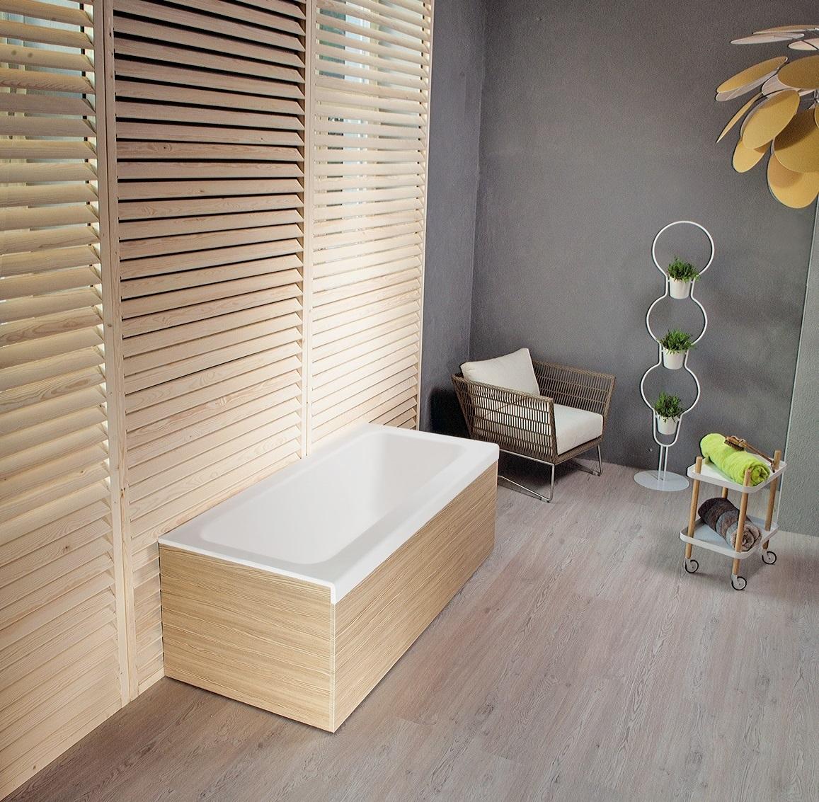 Pure 1l by aquatica, la vasca da bagno freestanding in pietra con ...