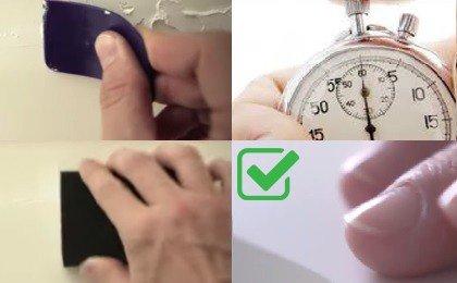 Come Riparare Una Vasca O Un Lavabo In Solid Surface Quando E Danneggiato